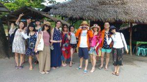 Apo island sea turtle 2018-7