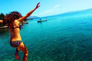 cebu tour Mactan Island Hopping