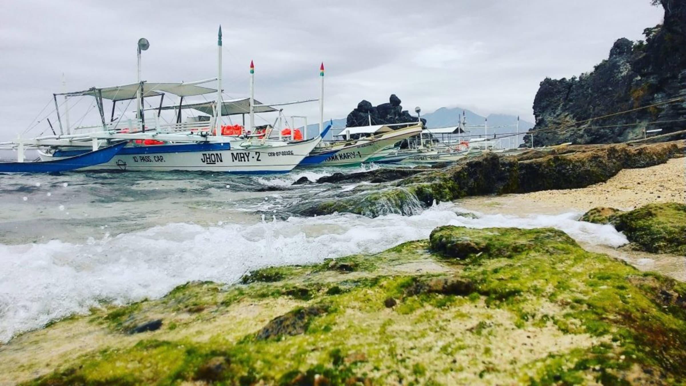 Apo Island 2018-1