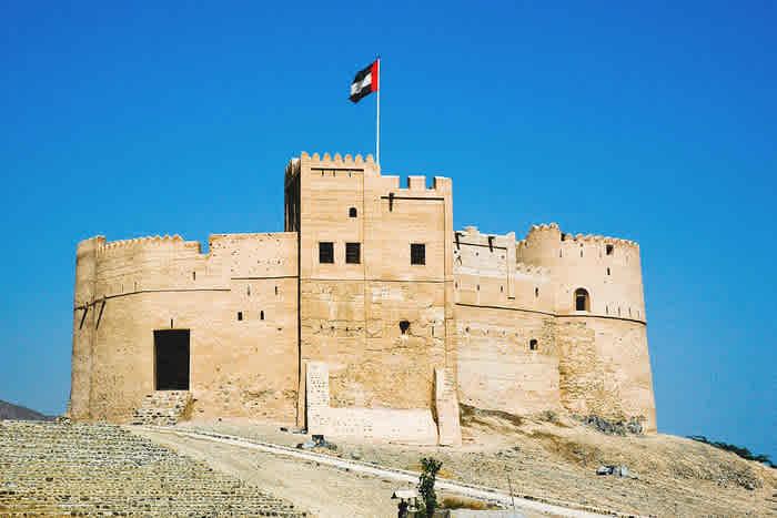 Al Bithna Fort