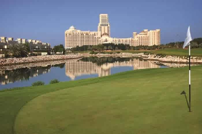 Al Hamra Golf Club Ras Al Khaimah