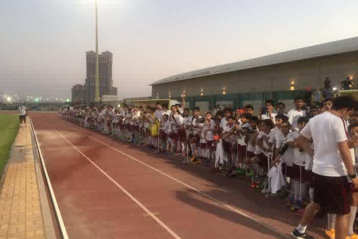 A.S. Roma Academy Dubai