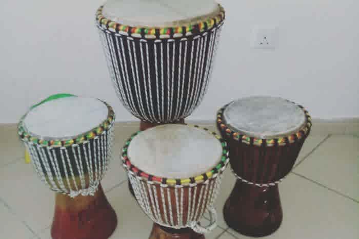 Afro Taste