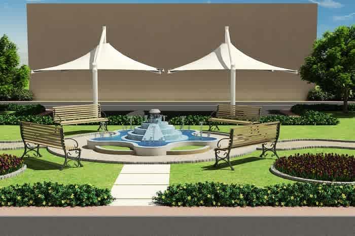 Al Nahyan Garden