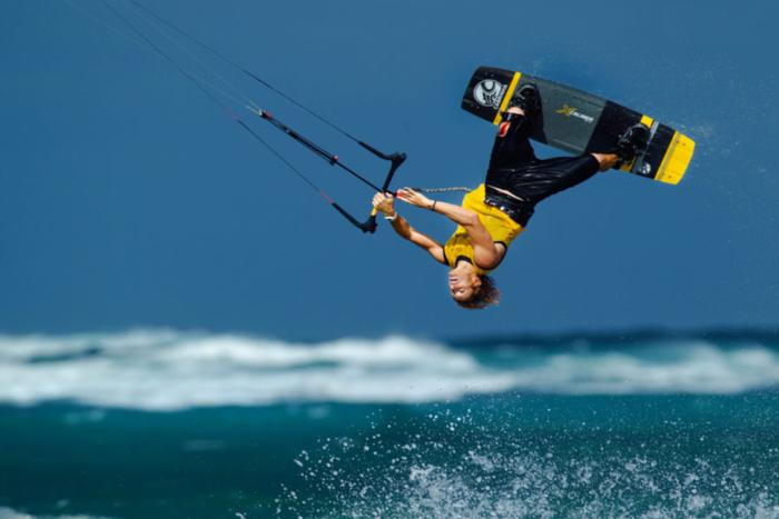 Abu Dhabi Kite Pro