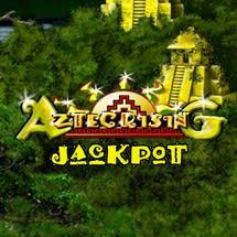 Aztec Rising Jackpot