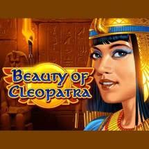 Beauty of Cleopatra