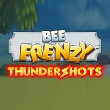 Bee Frenzy: Thundershots