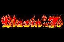 Blazin Hot 7's