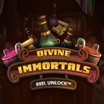 Divine Immortals