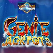 Genie Jackpots Vegas Millions