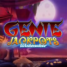 Genie Jackpots Wishmaker
