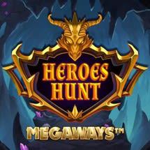 Heroes Hunt Megaways