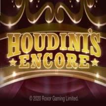 Houdinis Encore