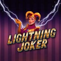 Lightning Joker