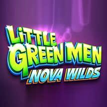 Little Green Men: Nova Wilds