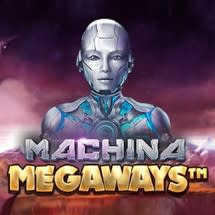 Machina Megaways