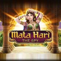 Mata Hari: The Spy