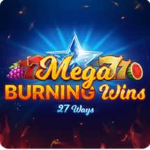 Mega Burning Wins 27 Ways