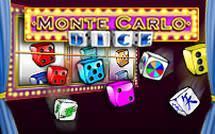 Monte Carlo Dice