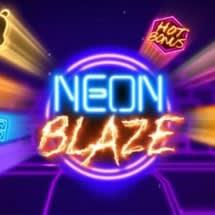 Neon Blaze