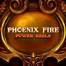 Phoenix Fire: Power Reels