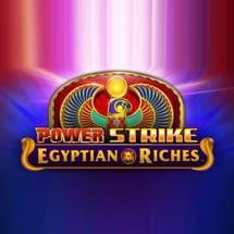 Power Strike: Egyptian Riches