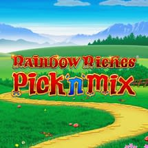 Rainbow Riches Pick N' Mix