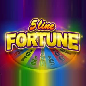 5 Line Fortune