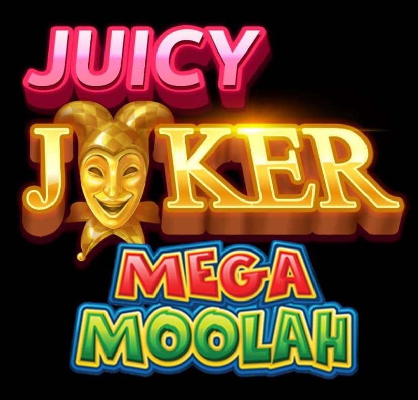 Juicy Joker: Mega Moolah