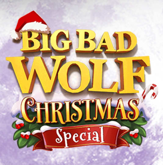 Big Bad Wolf: Christmas Special