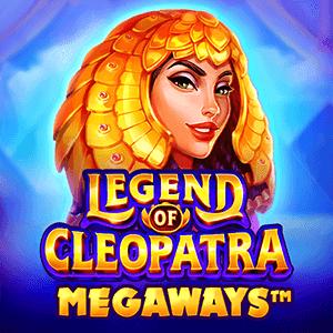 Legend of Cleopatra Megaways