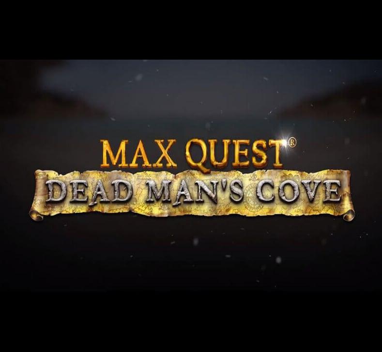 Max Quest: Dead Man's Cove