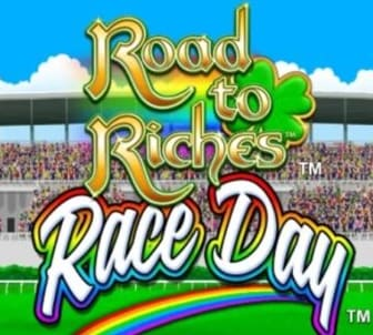 Road to Riches: Race Day