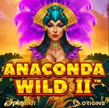 Anaconda Wild 2