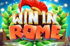 Win in Rome