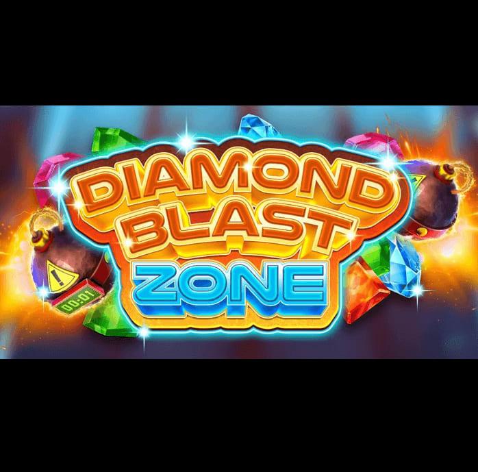Diamond Blast Zone