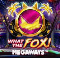 What the Fox Megaways