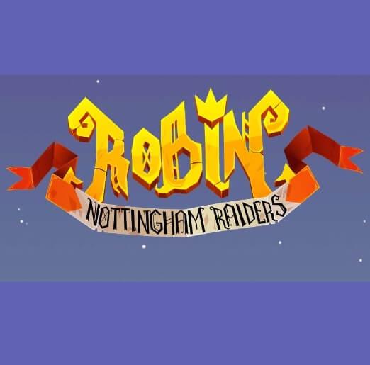Robin Nottingham Raiders