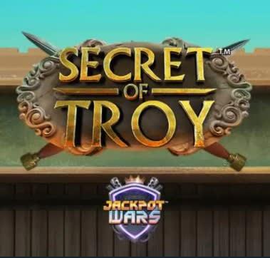 Secret of Troy