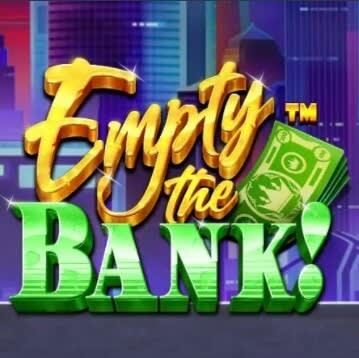Empty The Bank