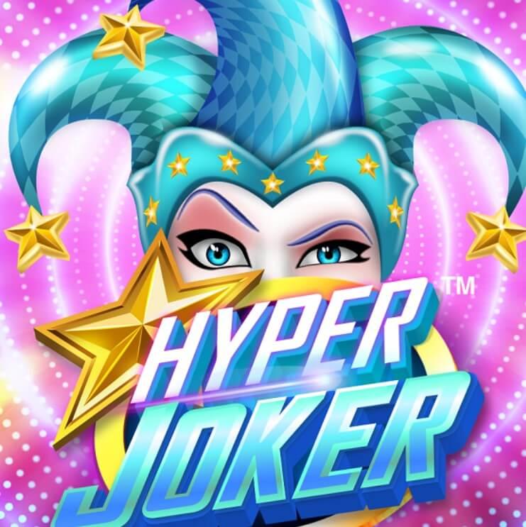 Hyper Joker