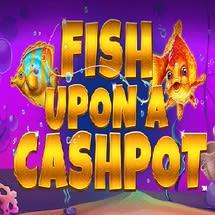 Fish Upon a Cashpot
