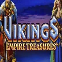 Vikings: Empire Treasures