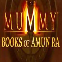 The Mummy: Books of Amun Ra