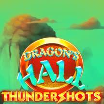 Dragon's Hall: Thundershots