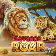 Savanna Roar