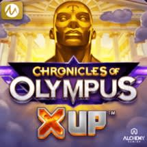 Chronicles of Olympus X UP