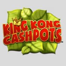King Kong Cashpots