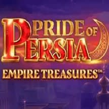 Pride of Persia: Empire Treasures